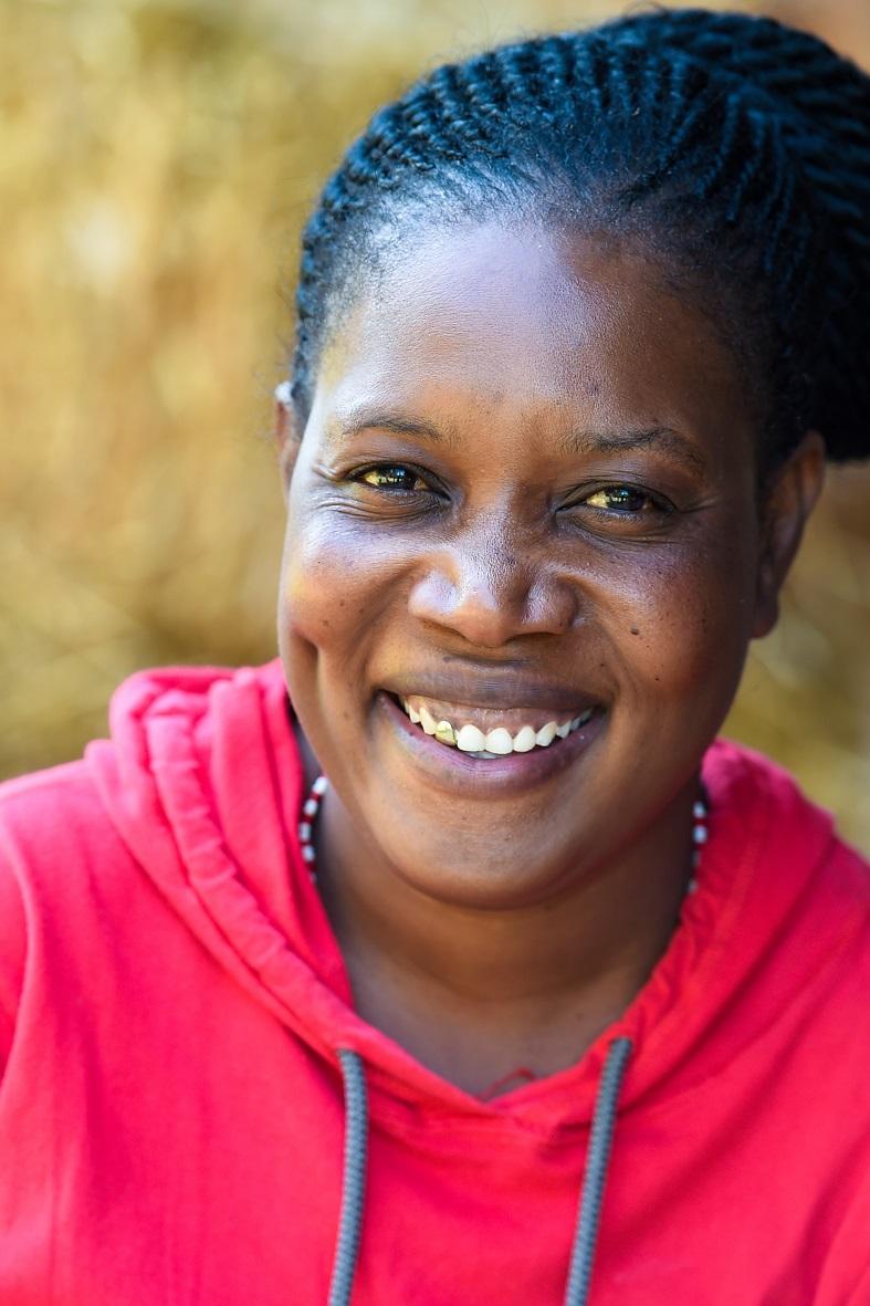 Cynthia Ngobeni