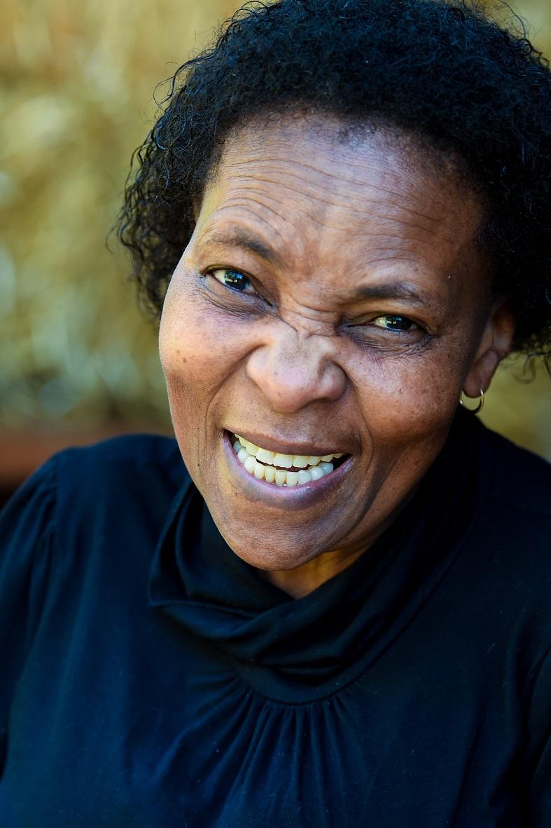 Mary Makweng